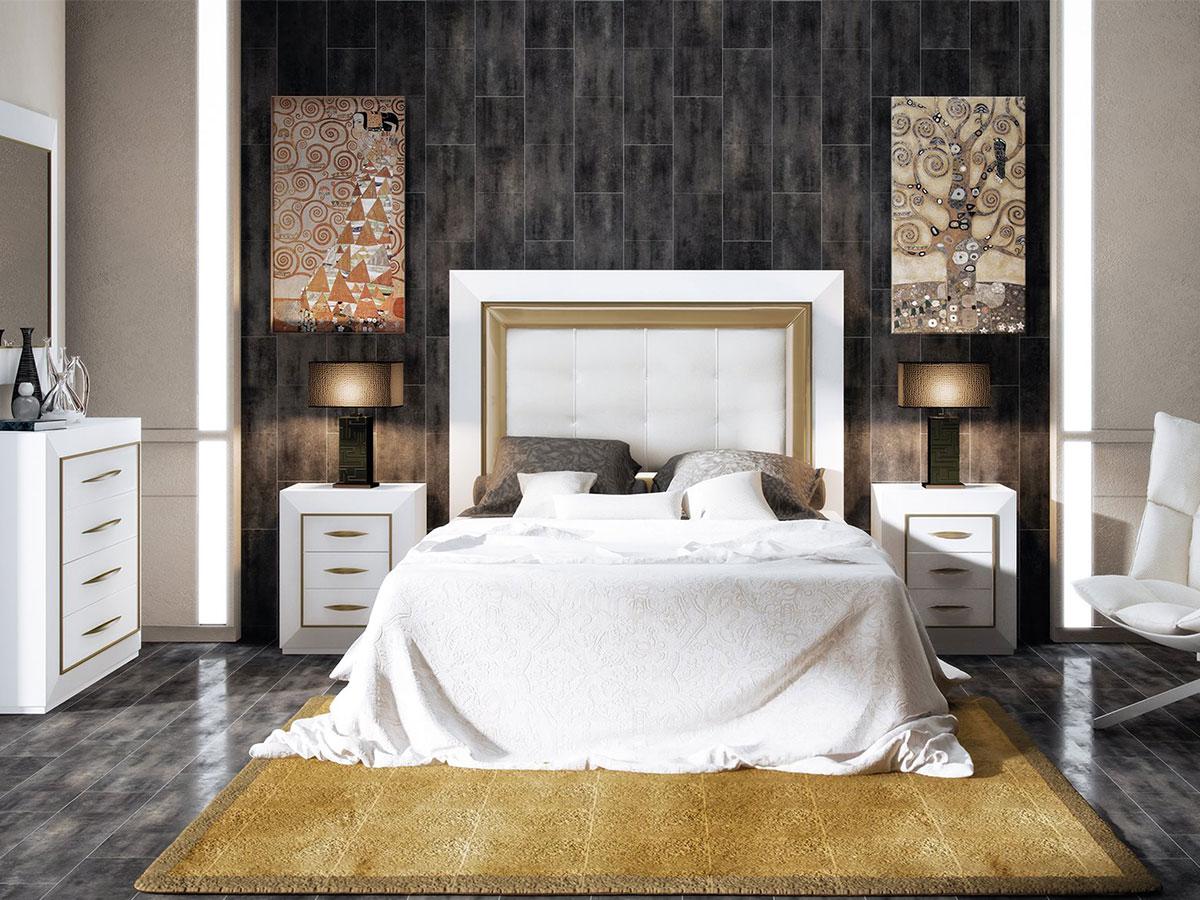 Dormitorios de matrimonio en Murcia, 10