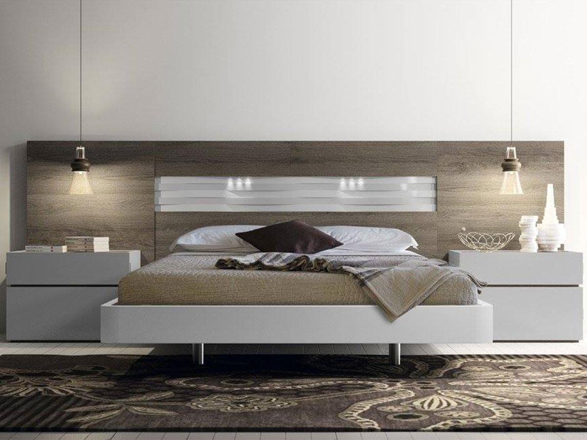 Dormitorios de matrimonio en Murcia, 5