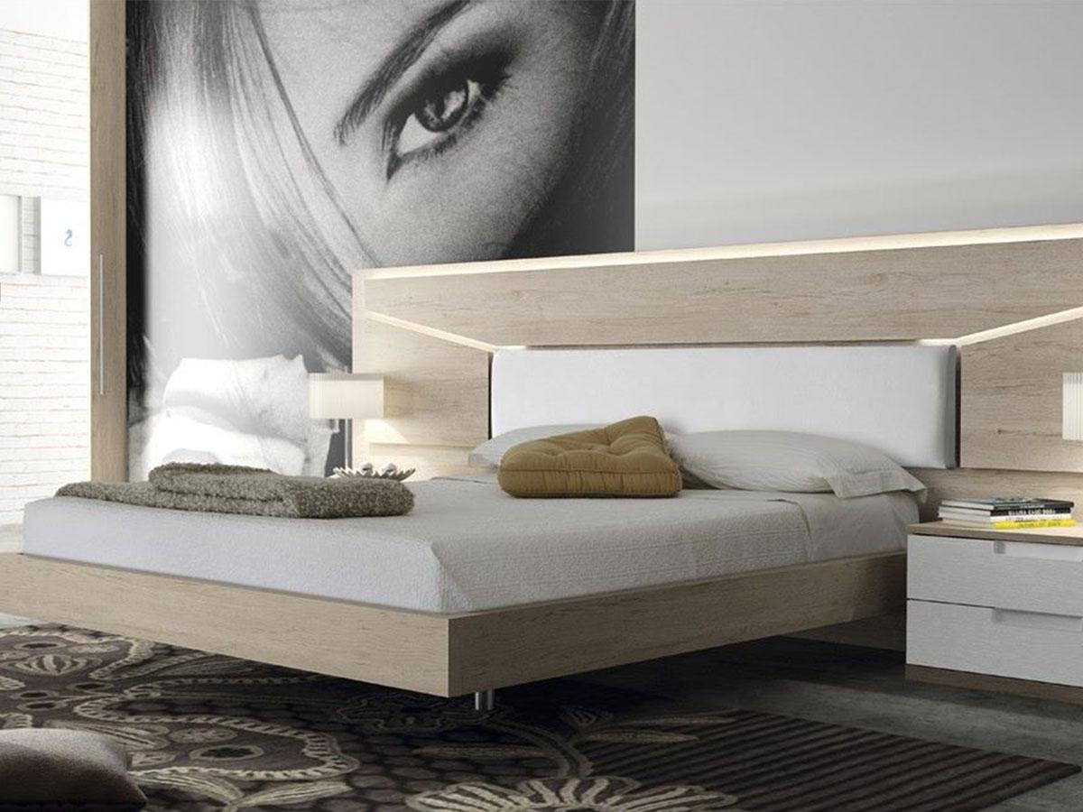 Dormitorios de matrimonio en Murcia, 6
