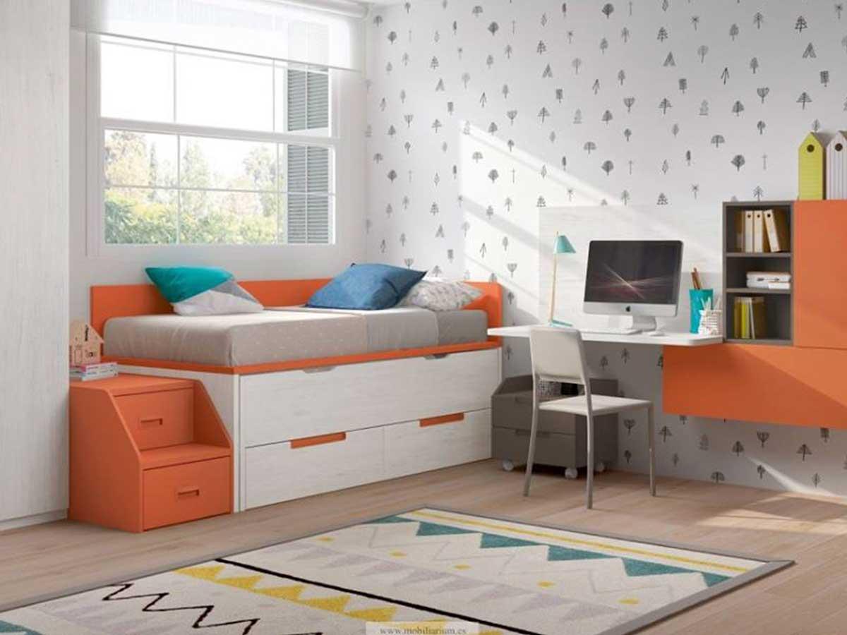 Dormitorios juveniles en Murcia, 13
