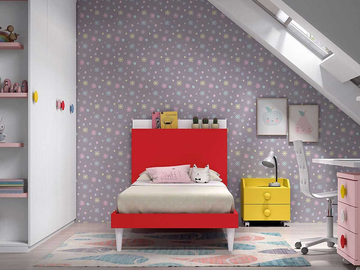 Dormitorios juveniles en Murcia, 18