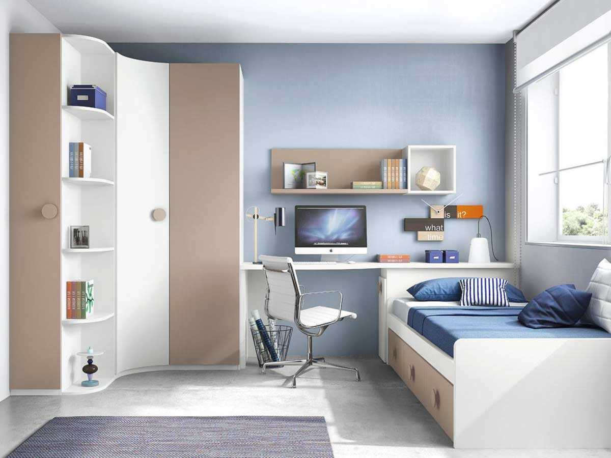 Dormitorios juveniles en Murcia, 19