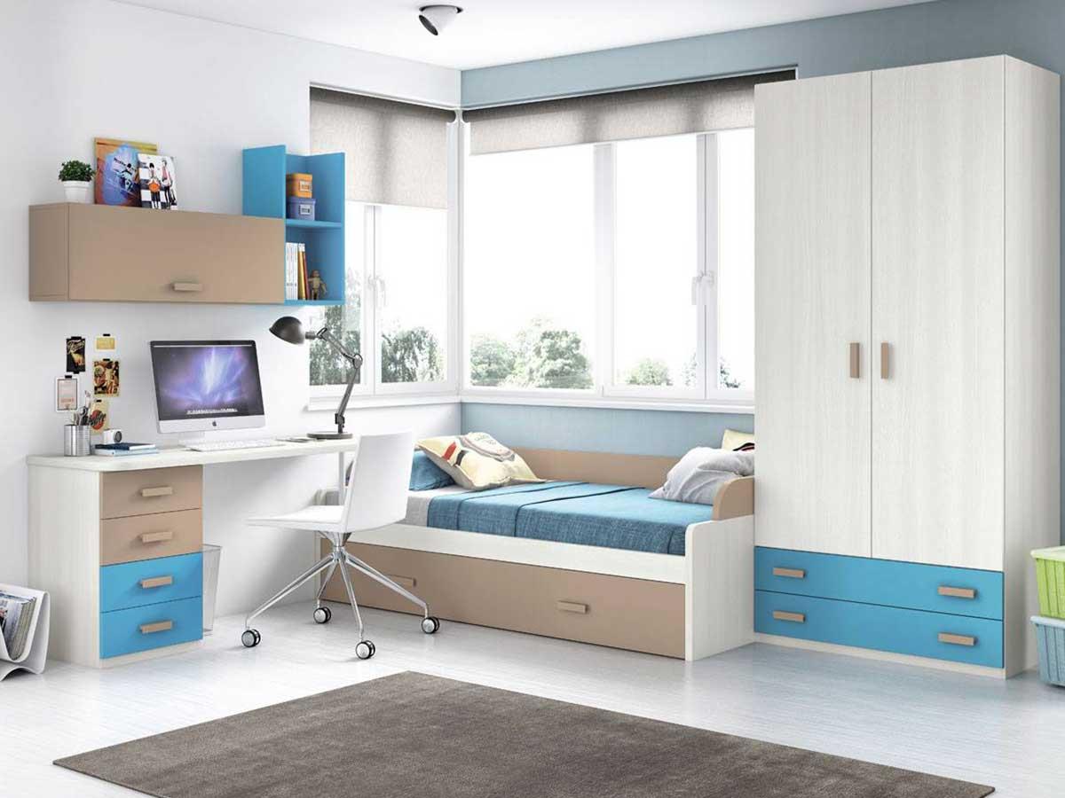 Dormitorios juveniles en Murcia, 20