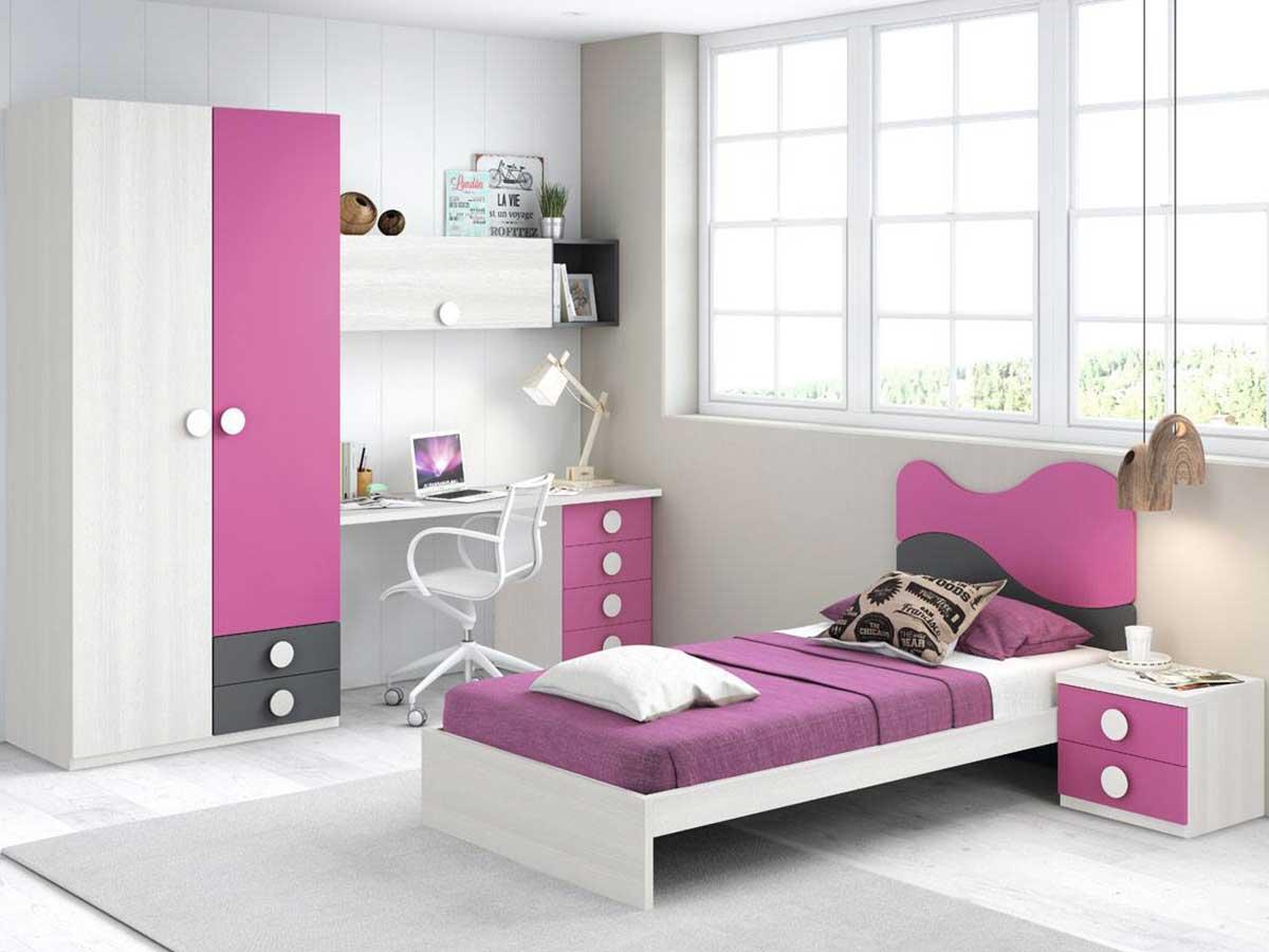 Dormitorios juveniles en Murcia, 22