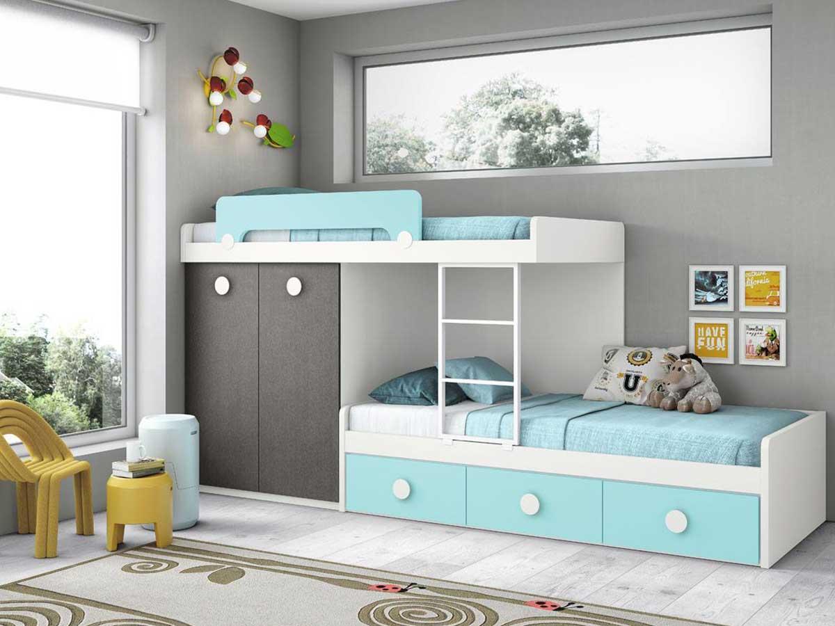 Dormitorios juveniles en Murcia, 24