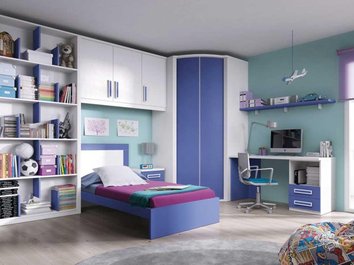 Dormitorios juveniles en Murcia, 27
