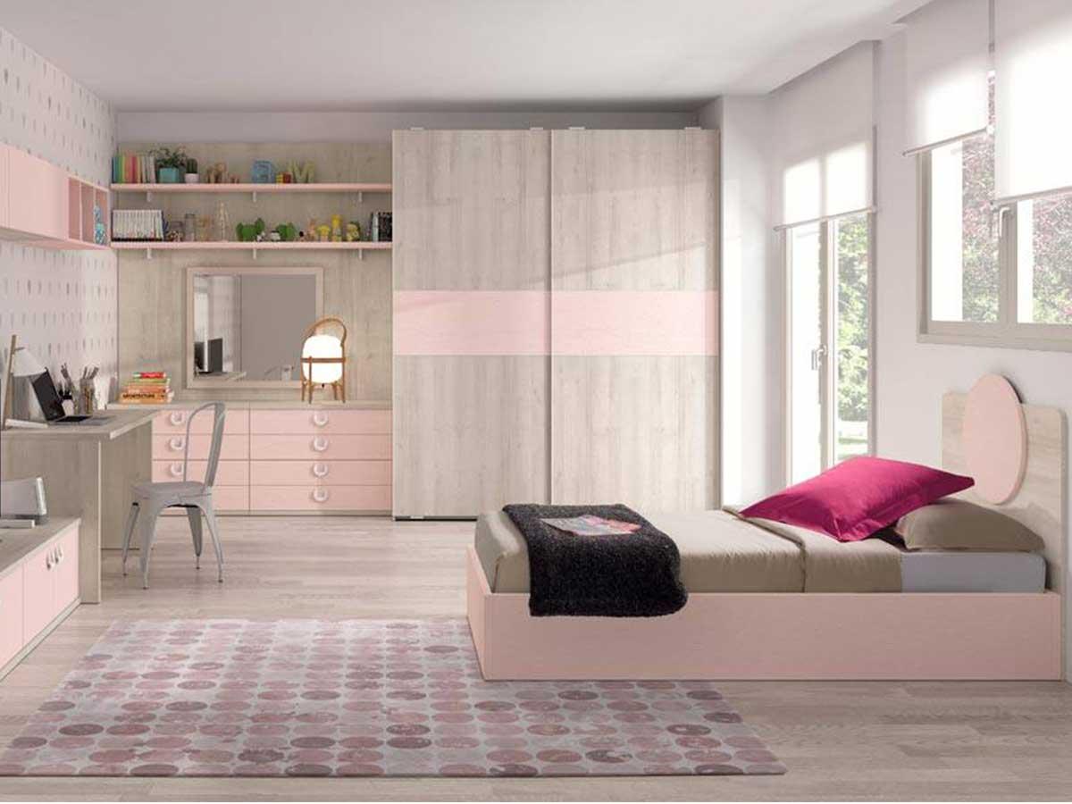 Dormitorios juveniles en Murcia, 28