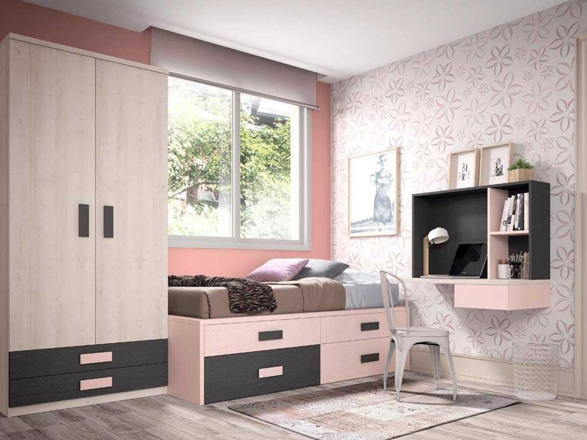 Dormitorios juveniles en Murcia, 29