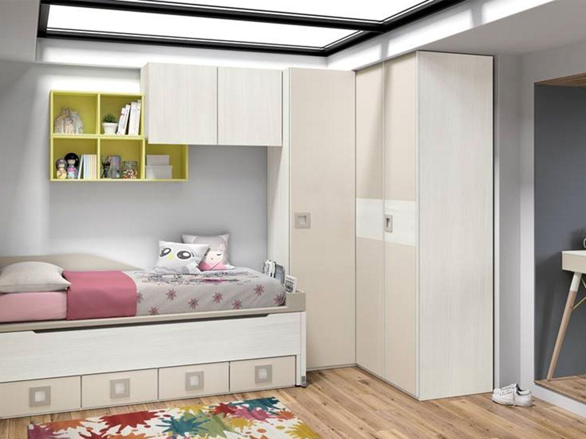 Dormitorios juveniles en Murcia, 5