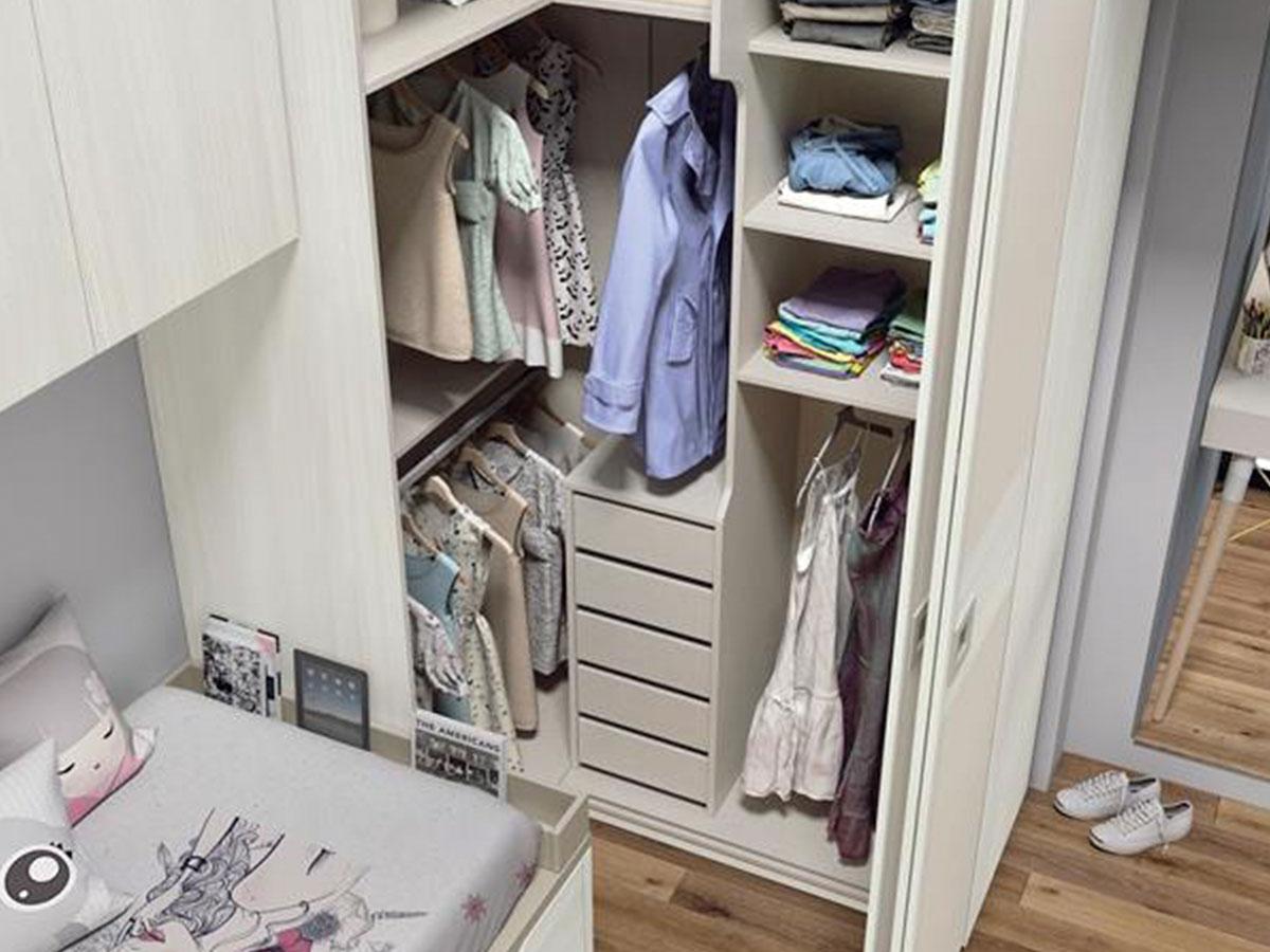 Dormitorios juveniles en Murcia, 6