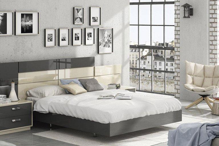 Dormitorios en Murcia, divanello