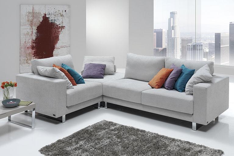 Comprar sofás en Murcia, tienda de muebles. Sofás al mejor precio
