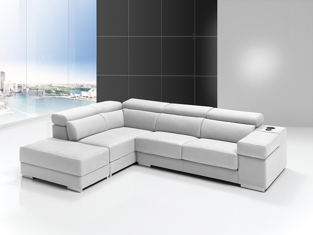 Comprar sofás en Murcia