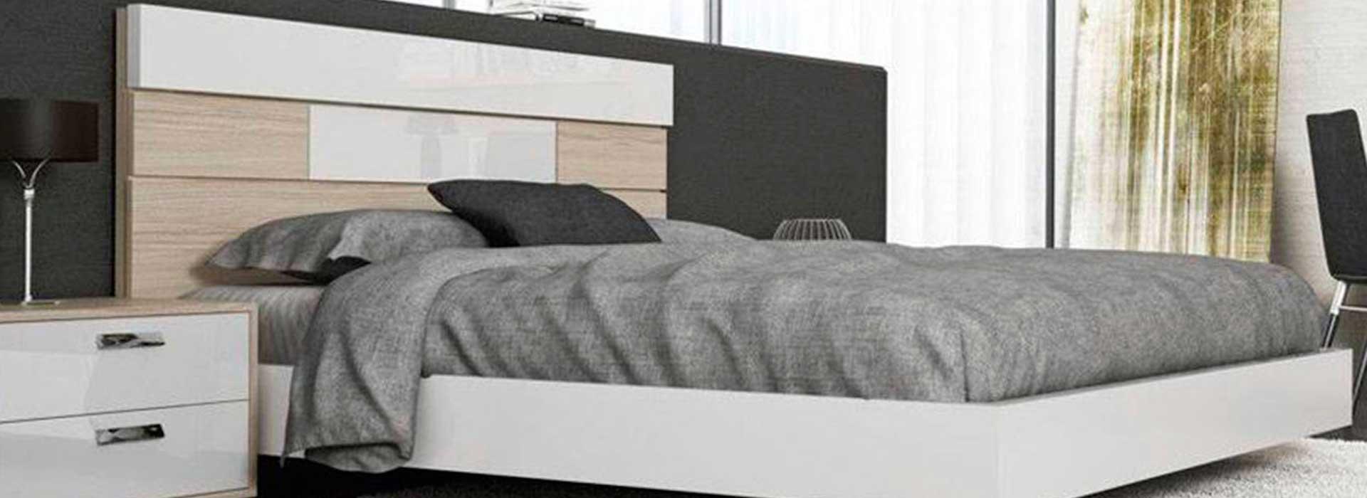 Comprar dormitorios en Murcia