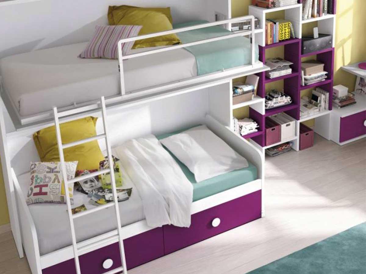 Dormitorios juveniles en Murcia, 21