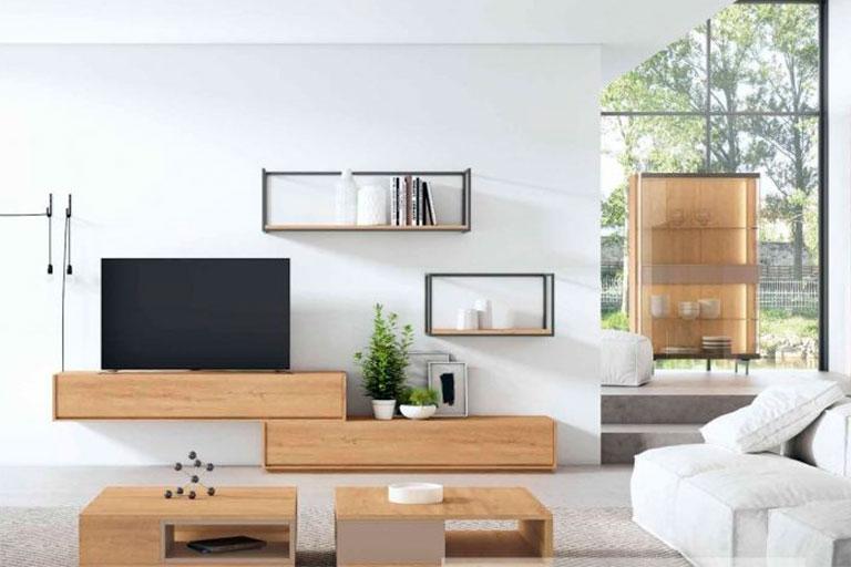 Muebles para tu hogar SALONES, COMEDORES